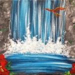 phoenix-waterfall